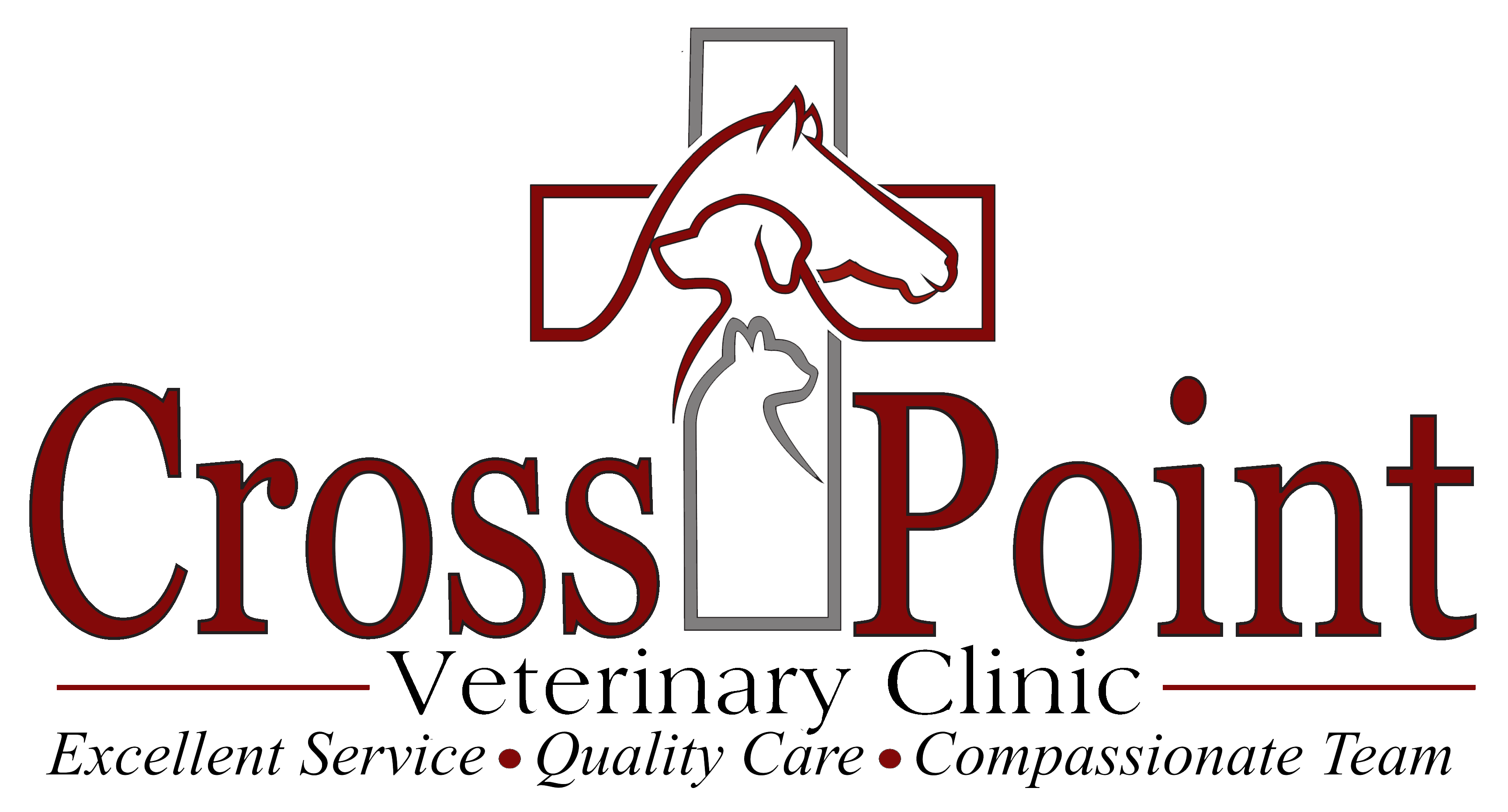 Cross Point Veterinary Clinic